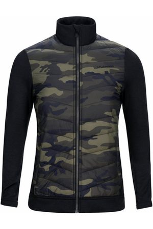 Peak Performance Fusion zip-up - giacca in pile - donna. Taglia XS