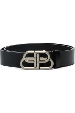 Balenciaga Uomo Cinture - Cintura BB