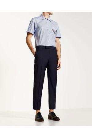 Pantaloni Fashiola Zara Acquista Compara it Uomo Eleganti Online E IFxq1xp