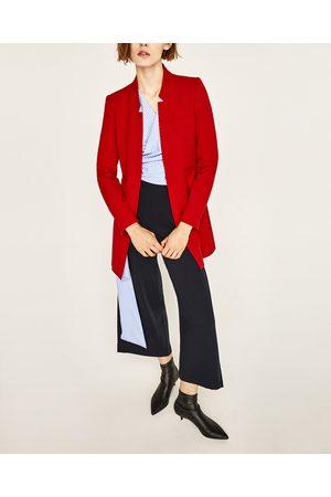 Donna Cappotti - Zara FINANZIERA REVERS INVERTITI - Disponibile in altri colori