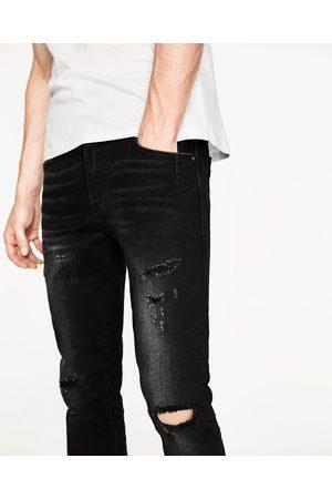 Uomo Jeans - Zara DENIM SKINNY FIT - Disponibile in altri colori