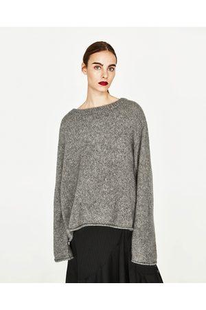 Zara Oversize Maglioni e cardigan Donne, compara i prezzi e acqusita online