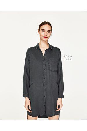 Donna Vestiti - Zara ABITO CHEMISIER. - Disponibile in altri colori 4e0cf2e9e5e