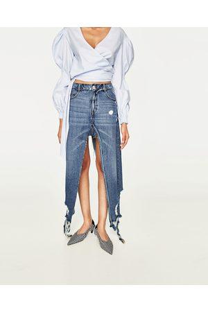 Jeans Acqusita Gonna I Compara Prezzi Donne E Online dqnfYF