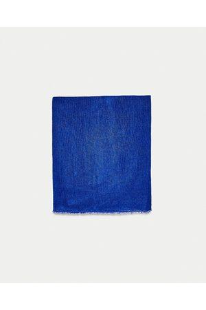 Uomo Zara FOULARD TINTA UNITA - Disponibile in altri colori