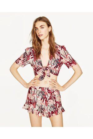 Donna Camicie - Zara Disponibile in altri colori