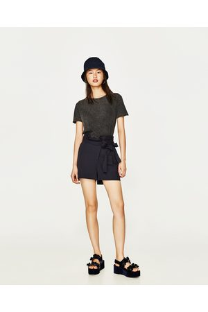 Donna T-shirts - Zara Disponibile in altri colori