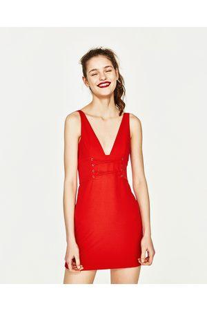 DonneCompara Zara Vestiti 2017 Acqusita Attillati Prezzi I E Online UMzSVpq
