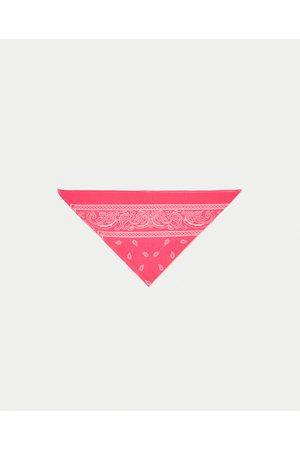 Donna Zara FOULARD TIPO BANDANA - Disponibile in altri colori