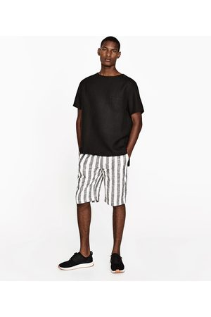 Oversize Uomini Zara Disponibile T it Fashiola Shirt Z11fHU