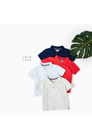 Polo - Zara POLO PIQUÉ BASIC - Disponibile in altri colori