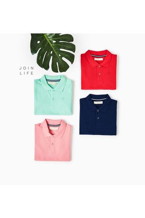 Polo - Zara POLO PIQUÉ BASIC - Disponibile in altri colori