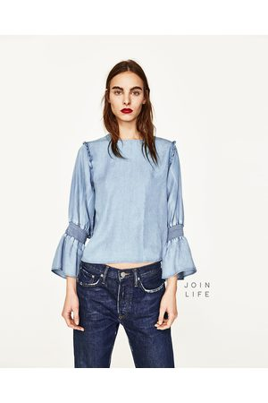 Camicetta Donna Zara Zara Donna Camicetta Camicetta Zara Camicetta Jeans Jeans Jeans Zara Donna Jeans WHYDE9I2