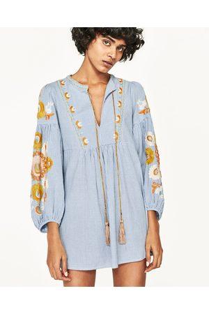 ba4794323475 Zara Online shop Vestiti Donne