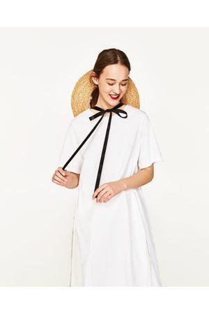 Donna Tuniche - Zara TUNICA SCHIENA APERTA - Disponibile in altri colori