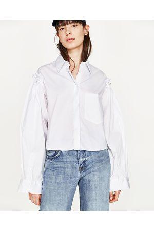 Camicie I E Prezzi Acqusita Giubbotto Zara Online DonneCompara uOTZPkXliw