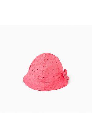 Neonati Cappello - Zara CAPPELLO RICAMATO 7125c6148de6
