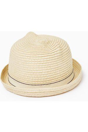 Neonati Cappello - Zara CAPPELLO NASTRO E ORECCHIE