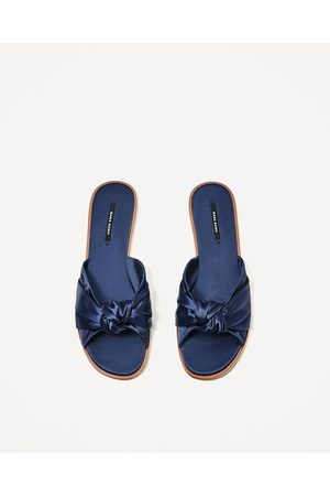 Mujercompara Outlet Zara compra precios y Online Sandalias qSVpUGzjLM