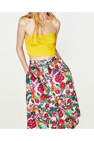 Donna T-shirts - Zara - Disponibile in altri colori